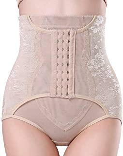 Waist Support High Waist Trainer Control Panties For Women Party Bodyshaper Tummy Control Pulling Underwear Butt Lifter Sh...
