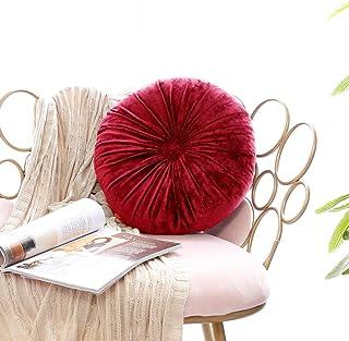 Amazon.it: cuscino sedia rotondo Rosso
