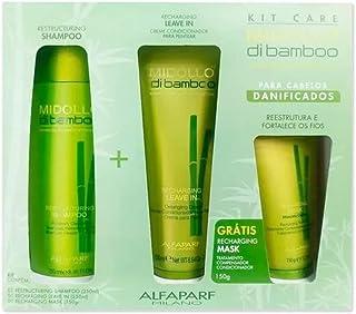 Midollo Di Bamboo Kit Care - Alfaparf