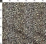 Stark, Leopard, Gepard, Tier, Dschungel Stoffe -