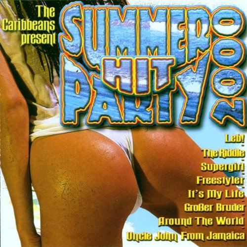Summer Hit Party 2000