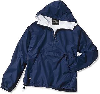 Charles River Apparel Unisex's Windbreaker Jacket
