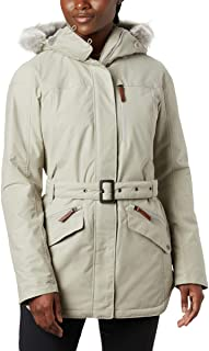 Columbia Carson Pass Ii Jacket Femme