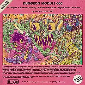 Dungeon Module 666