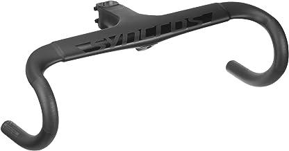 Syncros rr1.0 - SL Carbon Bicycle Handlebar/Unit Black, Matte Black