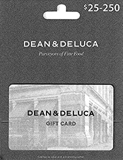 dean and deluca gift