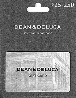 Dean & Deluca Gift Card