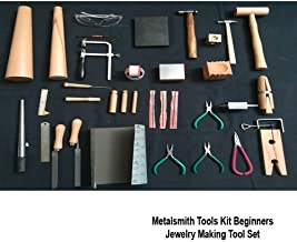 metalsmithing tools for beginners