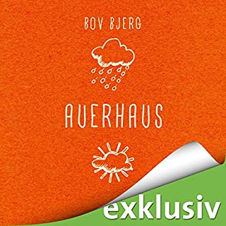 Auerhaus cover art