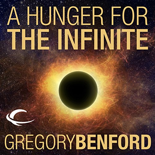 Couverture de A Hunger for the Infinite