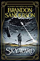 Skyward: The Cytonic Series Book 1