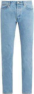 (アーペーセー) A.P.C. メンズ ボトムス・パンツ ジーンズ・デニム Petit New Standard slim-leg jeans [並行輸入品]