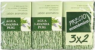 Agua Lavanda by Antonio Puig Unisex Gift Set 3 Piece, 1 set