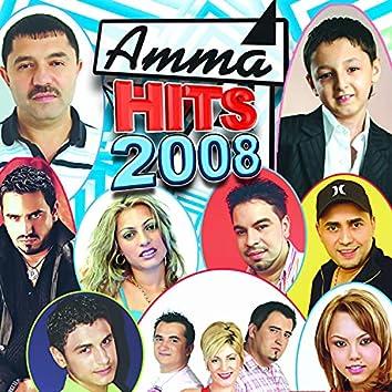 Amma Hits 2008