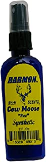 Harmon Scents - Synthetic Moose Pee - CCHCMFS - Moose Attracting Hunting Scents - Moose Urine Attractant - Synthetic Urine for Big Game Moose Hunting
