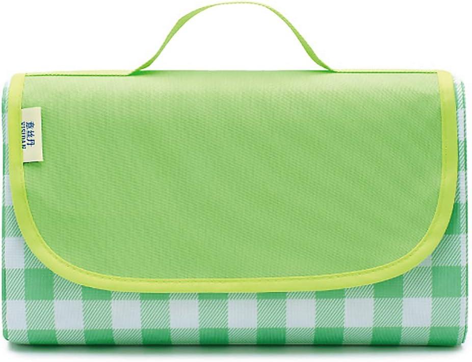 VANSU Picnic Blanket Special sale item Industry No. 1 79''x79'' Large Camping Blan Sandproof Size
