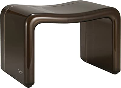 シンカテック 角型 風呂椅子 MX CLOUD クラウド ブラウン