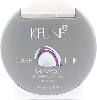 Keune Care Line Ultimate Control Shampoo, 8.45 oz