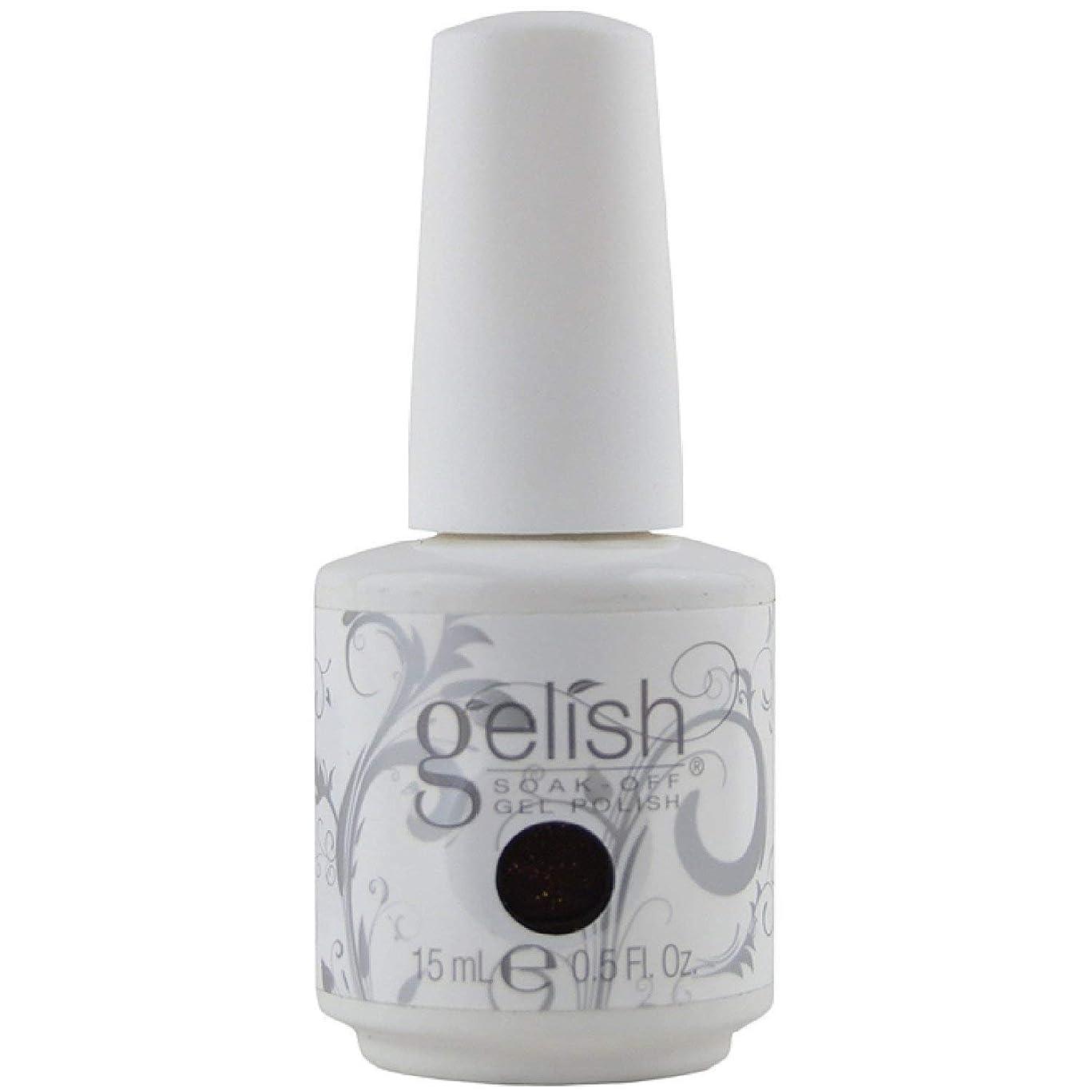 該当する膨張する私達Harmony Gelish Gel Polish - Seal the Deal - 0.5oz/15ml
