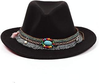 Jmreason(ジェーエムリーズン) カウボーイ ウエスタンハット カウボーイハット テンガロンハット 西部 帽子
