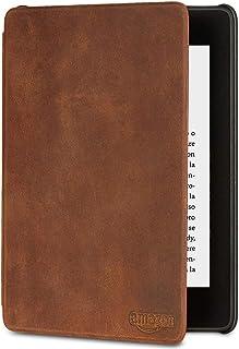 Custodia Amazon in pelle di prima qualità per Kindle Paperwhite (10ª generazione - modello 2018)