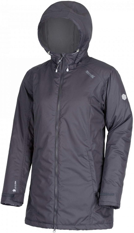 Regatta Womens Ladies Largo Hooded Jacket