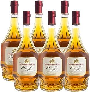 Moscatel do Douro RCV - Dessertwein - 6 Flaschen