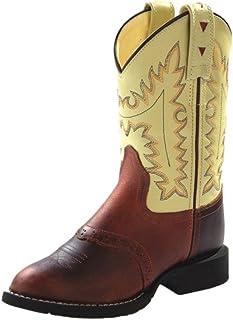 [Old West] Boots ボーイズ US サイズ: 11 B(M) US カラー: ブラウン
