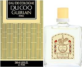 Du Coq by Guerlain 6.8 oz Eau de Cologne Splash Flacon