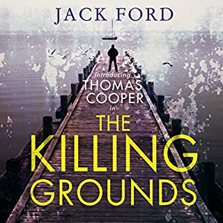 The Killing Grounds cover art