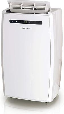 Honeywell 10,000 BTU, MN10CHESWW Portable Heat/Cool Air Conditioner, White