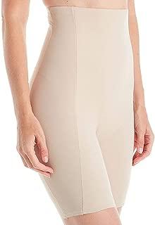 Miraclesuit Shapewear Women's Smooth Sculpt High-Waist Thigh Slimmer