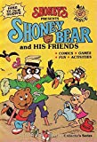 Shoney's Presents Shoney Bear and His Friends #4 VF/NM ; Western comic book