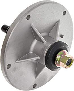 8TEN Spindle Assembly with Shaft for Murray 38 Inch - 52 Inch Deck 094129MA 774091 774091MA 94129 94129MA