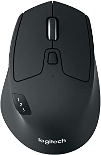 Logitech 910-004792 Triathlon Wireless Mouse M720