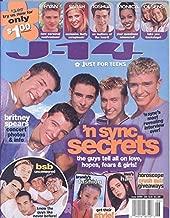 J-14 Magazine june 1999 (