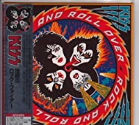 Rock & Roll Over by Kiss (2007-12-15)
