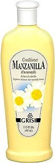 Grisi Manzanilla Conditioner, 13.5 oz (Pack of 2)