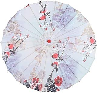 踊り傘 和傘 古典傘 装飾傘 コスチューム小物 コクスプレ小物 大きめ 小さめ 子供用 大人用