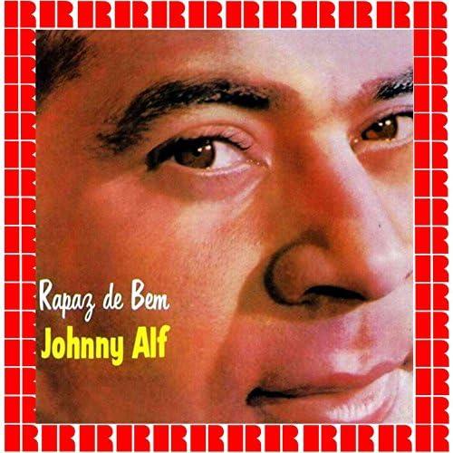 Johnny Alf