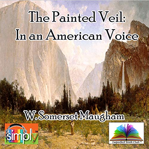 The Painted Veil cover art