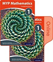 Myp Mathematics 1: Includes Online Course Book (Ib Myp)