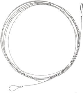 braided safety wire