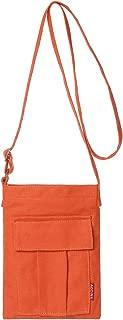 Small Crossbody Purse Bags Canvas Mini Shoulder Handbag For Women