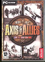 Axis and Allies, 1939-1945