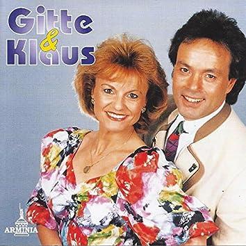 Gitte & Klaus