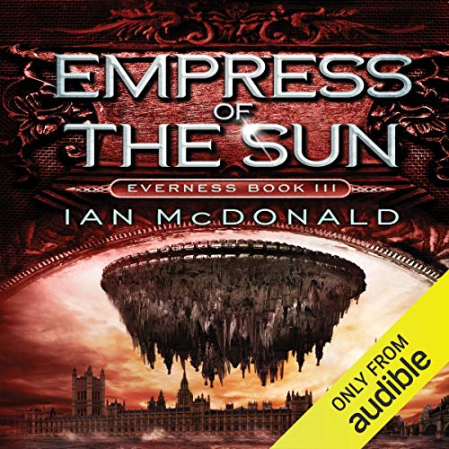 Empress of the Sun cover art