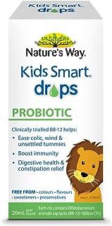 Nature's Way Kids Smart Drops Probiotic 20ml
