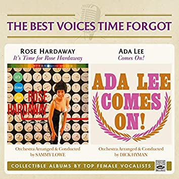 It's Time for Rose Hardaway / Ada Lee Comes On!