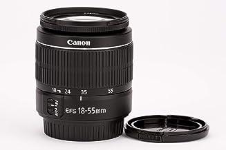 Mejor Canon Zoom Lens 18 55mm